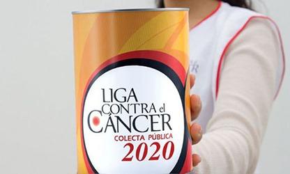 COLECTA 100% DIGITAL – LIGA CONTRA EL CANCER 2020