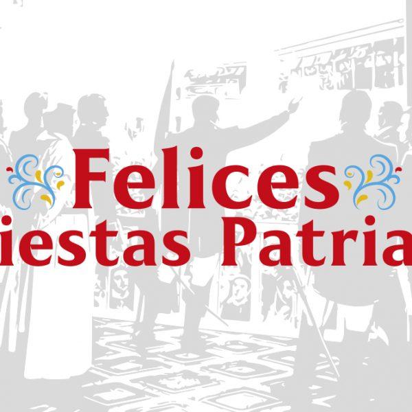 Actividades por el Bicentenario del Perú